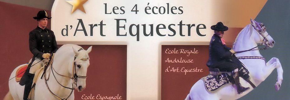 Four Schools Paris 2012